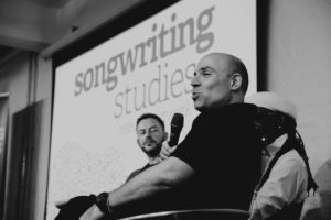Merck Mercuriadis answers questions from the Songwriting Studies Research Network at the Ivors Academy